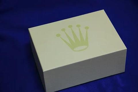 replica rolex box